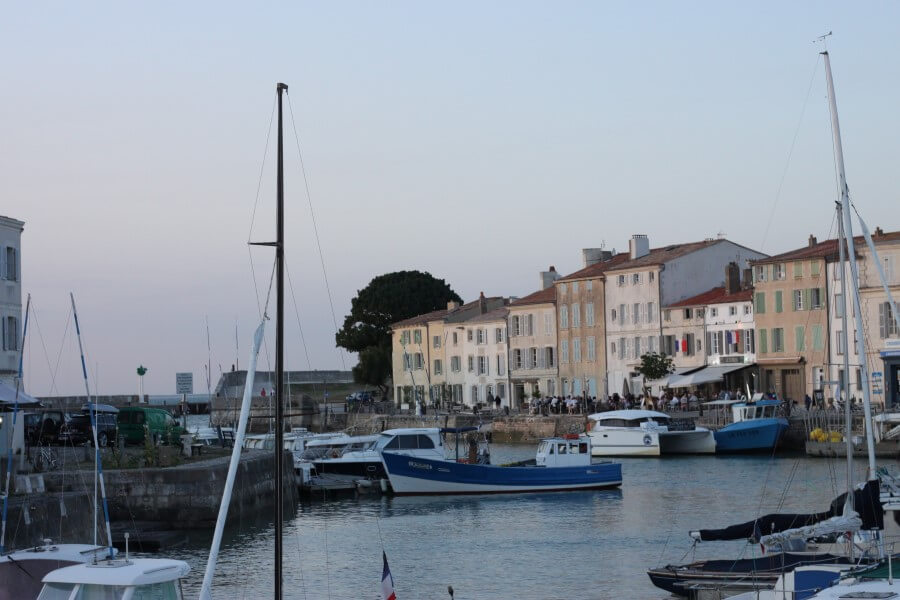 Île de Ré with kids on a budget