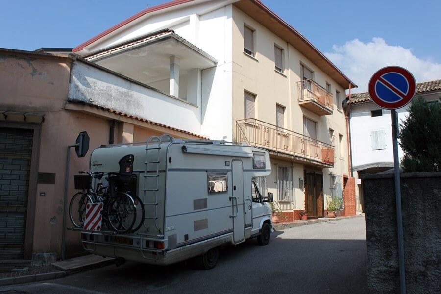 Favourite places in Friuli Venezia Giulia