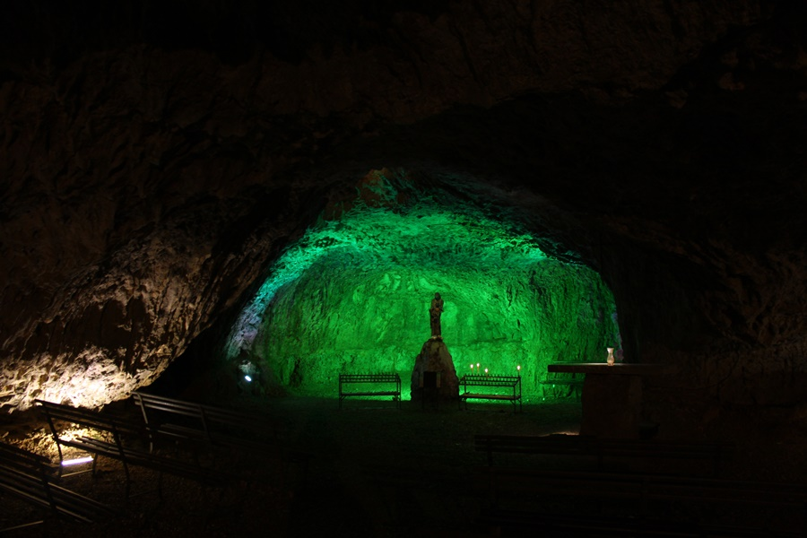 Grotte di Pradis - Magical Mountain Camping In Northeastern Italy